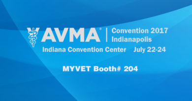 AVMA 2017, Booth#204, Indianapolis, IN, July 22-24